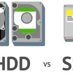 PCの処理速度が格段に向上!バックアップとしてもSSD化は最適!