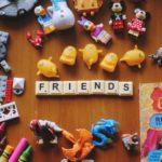 おもちゃのレンタルを活用して、子供の心を育てる!託児所でも有効です!